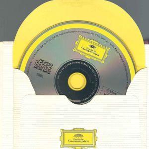 CD & βιβλίο - Sergei Prokofiev