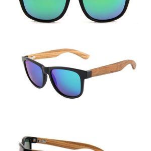 Γυαλιά ηλίου / πράσινα
