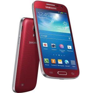 SAMSUNG I9195 GALAXY S4 MINI 4G RED