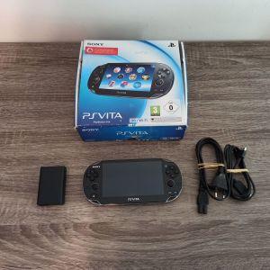 PS VITA 3G 16GB MEMORY + GAMES