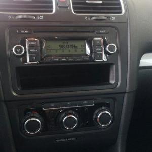 Ράδιο/CD VW golf 6