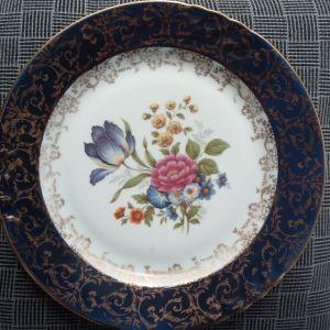 11 Ζωγραφιστά πιάτα - πορσελάνη Limoges