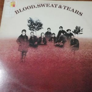 Blood, Sweat And Tears (1973)