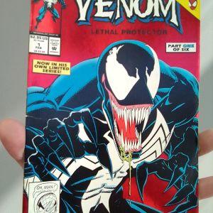 "Venom ""Lethal Protector"" #1 (First Print Edition) [Marvel]"