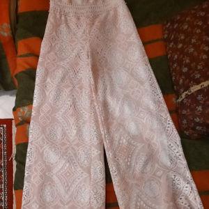 Δαντελένια ολόσωμη φόρμα