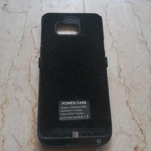 Ασύρματος φορτιστής κινητού