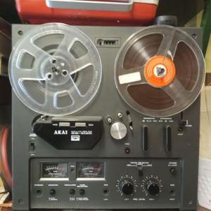 Μαγνητόφωνο AKAI GX215D