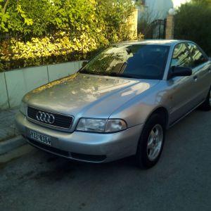 AUDI A4 1997  1600 8V