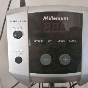 Millenium MPS 150 Ηλεκτρονικά drums σε άριστη κατάσταση