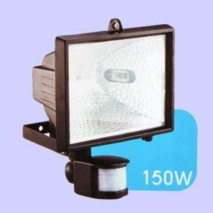 Προβολέας με Ανιχνευτή Κίνησης - Ραντάρ 150 Watt