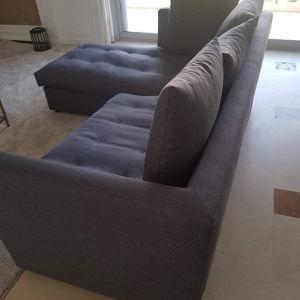 Καναπές γωνιακούς Entos