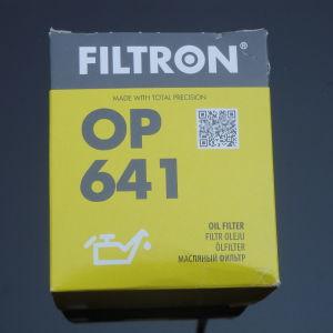 FILTRON Φίλτρο λαδιού  OP 641