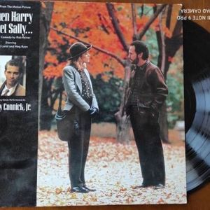 When Harry Met.Music From The Motion Picture