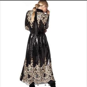 Nidodileda wrap dress