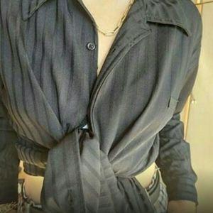 Πουκάμισο μαύρο unisex