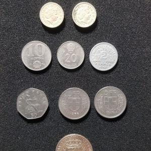 Νομίσματα συλλεκτικά