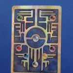 Ancient Mew/ Συλλογή Pokemon