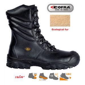 Cofra Αδιάβροχο Μποτάκι Ασφαλείας Ural S3