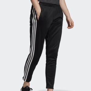 Adidas αυθεντική φόρμα με κουμπιά - Μαύρο