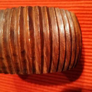 Βραχιολι ξυλινο