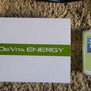 Συσκευή Υγείας Βιοσυντονισμού - DEVITA MINI ENERGY 8