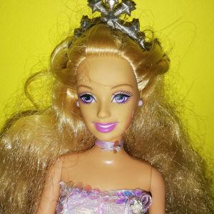 Barbie princess Magic of Pegasus dolls