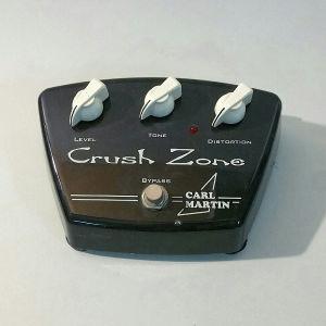 πετάλι Carl Martin Crush Zone