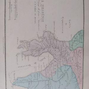 1861 οκτώ χάρτες μαζί 80 ευρώ η κάθε ένας μόνος του 12ευρώ