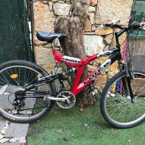 Ποδήλατο 26