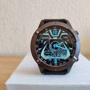 Smartwatch καινούργιo με δυνατότητα συνομιλία
