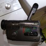 Panasonic NV-RX70EG Movie Camera