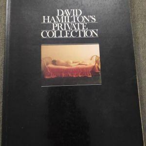 David Hamilton's Private Collection