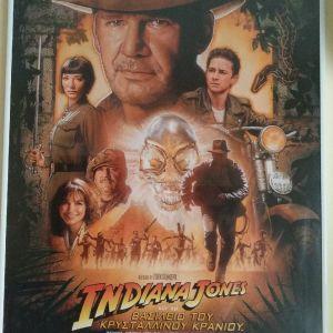 αφίσες ταινιών ( 4 τεμάχια )