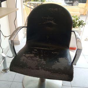 2 Καρέκλες κομμωτηρίου