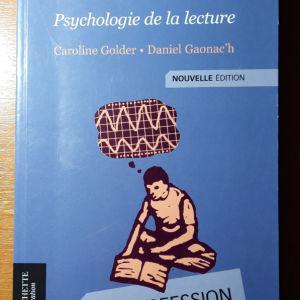 Lire & Comprendre - Psychologie de la lecture