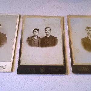 Φωτογραφίες παλιές Ι ( 3 )