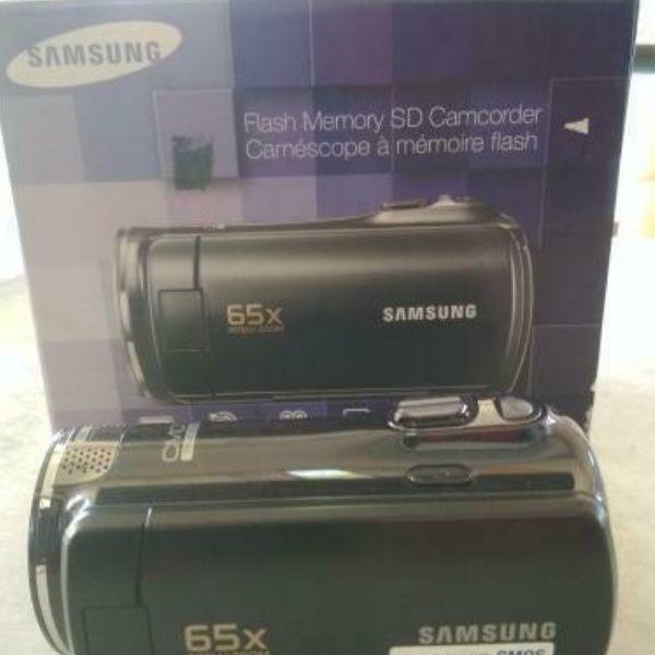 Samsung camera 65x