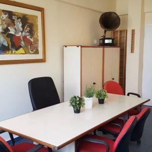 SATO  τρεις ντουλάπες γραφείου δίφυλλες .
