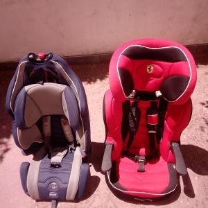 Παιδικά καρεκλάκια αυτοκινήτου