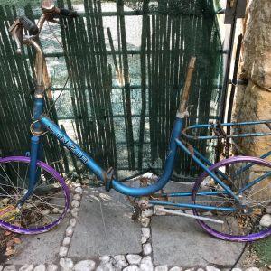 Ποδήλατο σπαστό