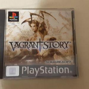 Vagrant Story για Playstation 1