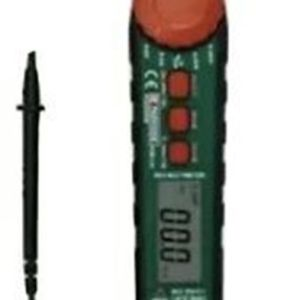 PARKSIDE Πολύμετρο σφιγκτήρα / πολύμετρο μολυβιού PZM 2 A2 , 0 έως 600 V