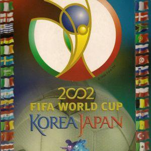 ΑΛΜΠΟΥΜ  KOREA JAPAN  (ΠΑΝΙΝΙ)  563/576