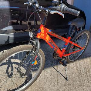 """ποδηλατο orient 24"""""""