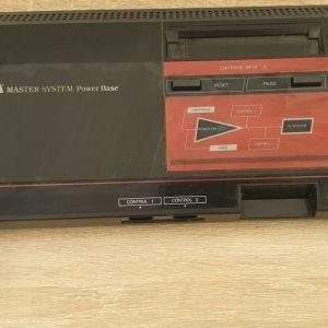 Sega Master System - η πρωτη εκδοση! - 100% λειτουργικο