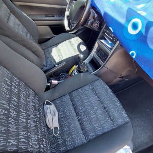 Peugeot 306 HD καινούργια λαστιχα, σέρβις 188000 χλμ σε καλή κατάσταση,περασμένο κτεο 9/21