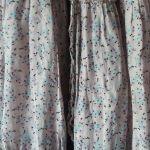 Maxi floral φορεμα strapless