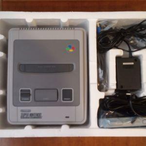 Καινούργιο Nintendo
