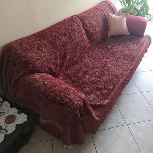Καναπές κρεβάτι και διθέσιος καναπές