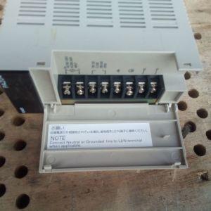 PLC OMRON C200HW-PA204